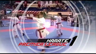 Karate 1 - Premier League Promo Video 14&15 January
