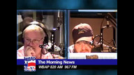 WBAP Morning News - The Mark Davis Show 1/6/12 09:43AM PST