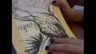 Dani Draws January 6, 2012 4:42 PM