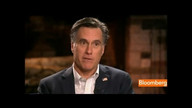 Mitt Romney on U.S. Economy, New Hampshire Primary