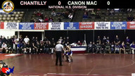 Virginia Duals HS: Canon-McMillan vs. Chantilly