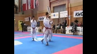 Karate | WKF | Kata Team Male Sen 3rd Place