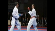 Karate | WKF | Kumite Individual Male Sen -67, Salzburg 2011