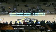Youngstown St @ Valparaiso - 2/2