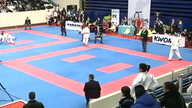 WKF | Karate | Paris 2012 | Part 3