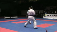 WKF | Karate | Paris 2012 | Day 1 | Finals
