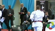 WKF | Karate | Paris 2012 | Day 2 | Part 1