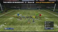 Reading Pre Snap Coverage In Madden NFL 12?