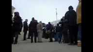 Undercover Cop Incites Violence At Occupy The Courts In DC On j20