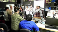Ben Davis & Kelly K Show January 24, 2012 7:19 PM