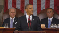 The 2012 State of the Union