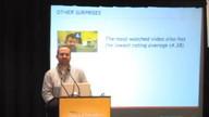 Social Media Insider Summit January 25, 2012 3:25 PM