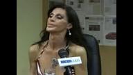 Chat con Alejandra Bogue