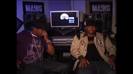 Maino & DJ Whoo Kid Webcast