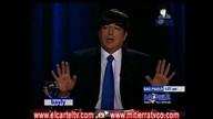 Mi Tierra Tv 11/02/09 08:53PM