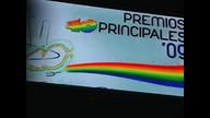 Concierto de Nominados Premios Los 40 Principales 2009