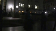 Occupy Oakland Live January 26, 2012 2:45 AM