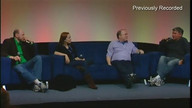 Macworld Live Stage at Macworld | iWorld January 28, 2012 7:37 PM