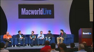 Macworld Live Stage at Macworld | iWorld January 28, 2012 11:37 PM