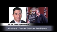 Mike Giardi from Super Bowl 46