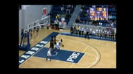 Lander Basketball February 2, 2012 12:04 AM
