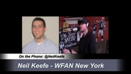 WFAN's Neil Keefe talks Super Bowl 46