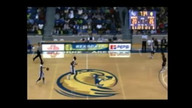 Lander Basketball February 4, 2012 10:39 PM