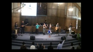 Feb 5,2012 Myanmar Service Praise and Worship