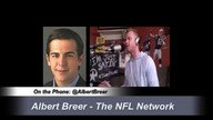 NFL Network's Albert Breer on Super Bowl 46