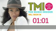 TMI: The Music Insider, Show #13 Live w/ James Durbin