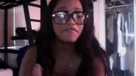 Keke Palmer LIVE February 9, 2012 11:47 PM
