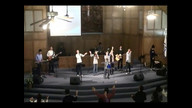 Feb 12,2012 Zomi Service Praise and Worship