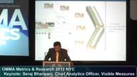 keynote: Seraj Bharwani