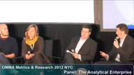 Panel: The Analytical Enterprise