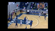 Lander Men vs. Augusta St Part 1