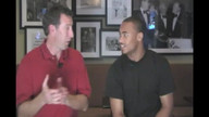 Robert Woods on USCFootball.com TV