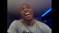 Ocho Cinco yells LAKESHIA!