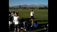 pima cup 2nd place trophy