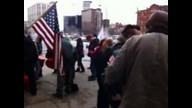 occupycleveland_live recorded live on 3/5/12 at 9:48 AM EST