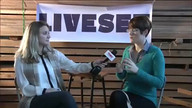 Interview with Amber Case on StartupBus.tv LIVE!