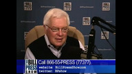 The Bill Press Show - March 12, 2012