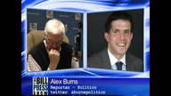 The Bill Press Show -  March 13,2012