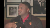 Tee Martin on USCFootball.com LIVE