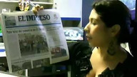 Diario El Impulso March 16, 2012 5:28 PM