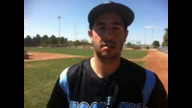Johns Hopkins Baseball 2012 recorded live on 3/20/12 at 1:06 PM PDT