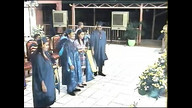 TUP 107th Commencement Exercises - Baccalaureate and Graduate Programs -part2