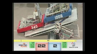 Qualification Match 16