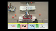 Qualification Match 20
