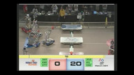 Qualification Match 24