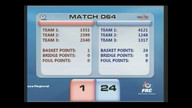 Qualification Match 64